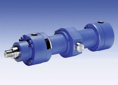 Cilindro hidráulico alta pressão