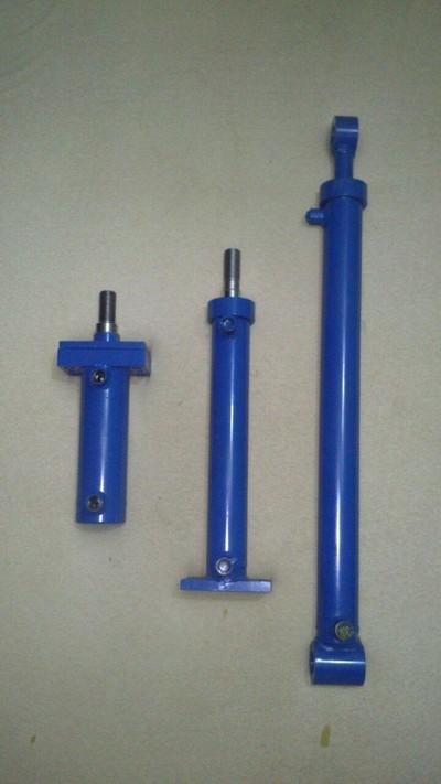 Cilindro hidráulico basculante