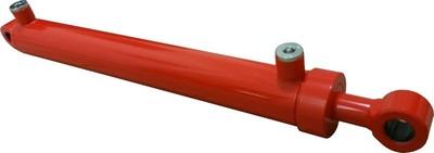 Cilindro hidráulico a venda