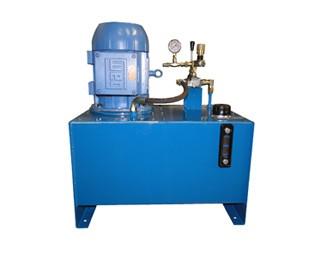 Empresa de manutenção de unidades hidráulicas