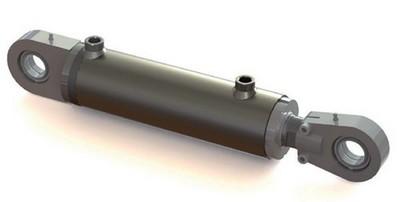 Fábrica de cilindros hidráulicos