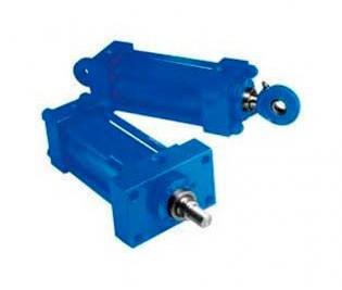 Fabricantes de cilindros hidráulicos
