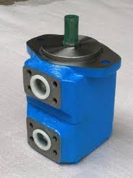 Motor hidráulico vickers