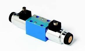 Válvula direcional hidráulica preço