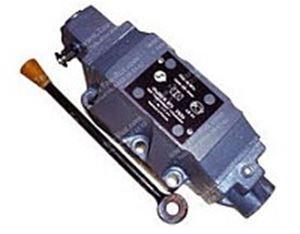 Válvula direcional mecânica