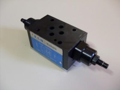 Válvula reguladora de pressão vickers