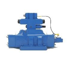Válvulas proporcionais hidráulicas