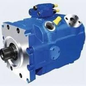 Motor Hidráulico Rexroth