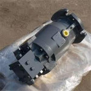 Motor Hidráulico Sauer Danfoss
