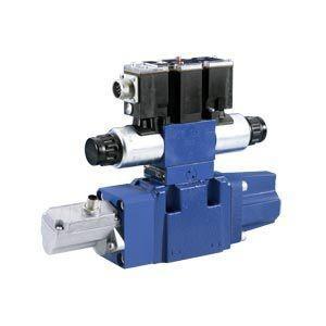 Válvula Direcional Bosch Rexroth